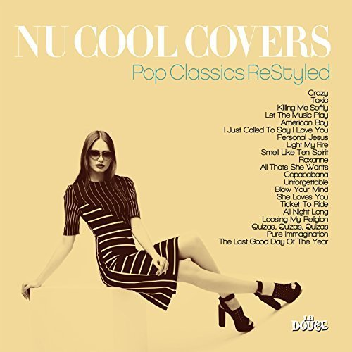 Nu Cool Covers (Pop Classics ReStyled)